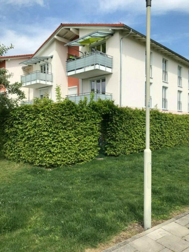 Eigentumswohnung mit Herz Kirchheim bei München