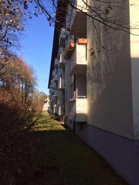 3 Zimmer Wohnung Berg am Laim Kirchheim bei München