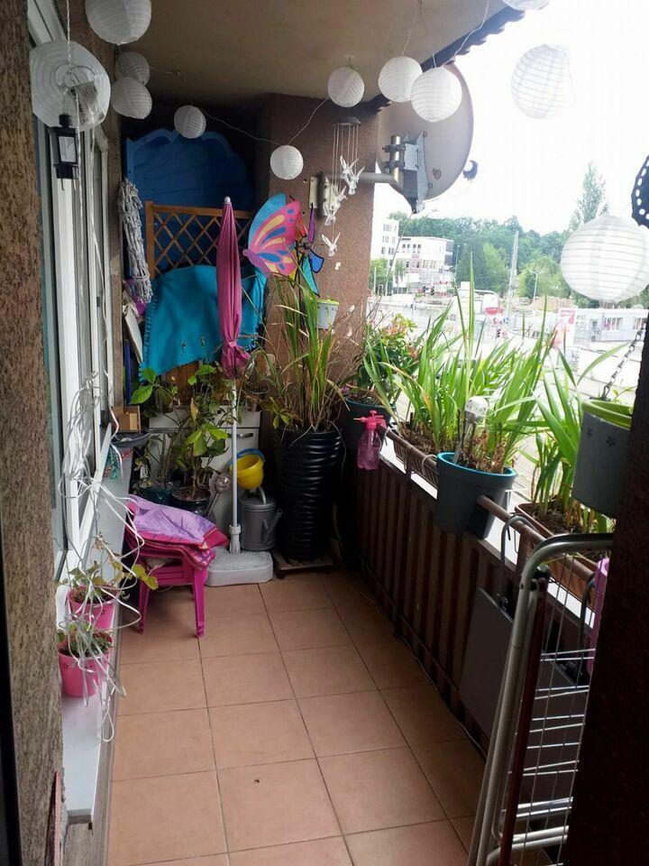 3-Zimmer-Wohnung mit Balkon Südstadt