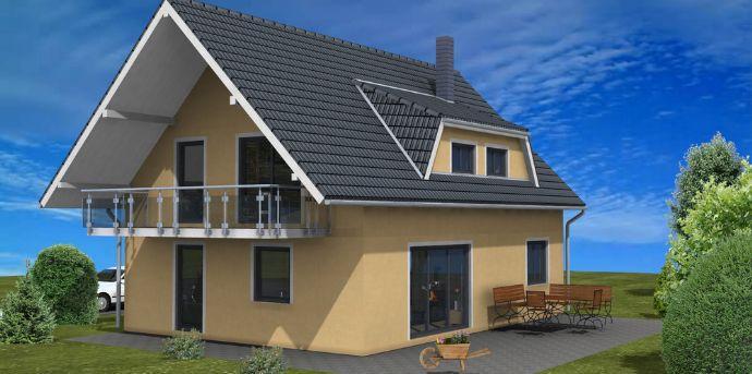 Kapitalanlage mit attraktiven Aussichten! Bergen auf Rügen