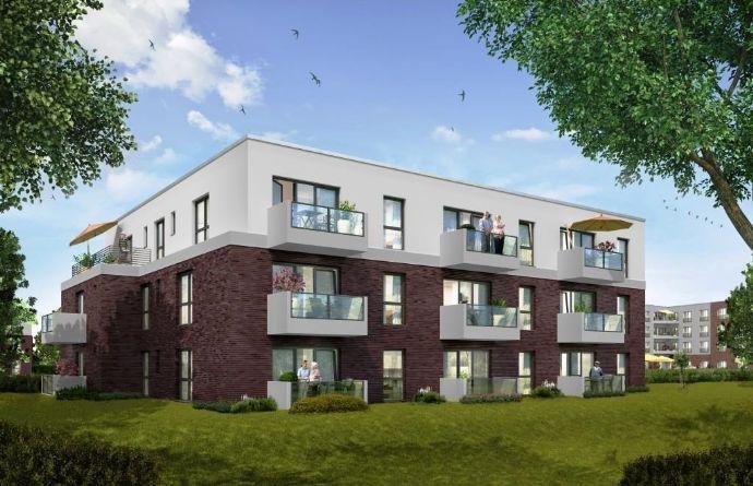 Hansestadt Wismar, Neubauvorhaben, exklusive Mehrfamilienstadtvilla mit 15 Wohneinheiten, für Kapitalanleger Bergen auf Rügen