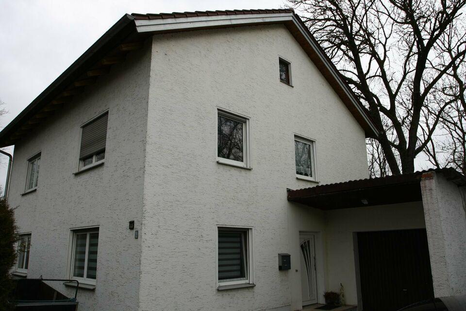Schönes Haus mit viel Platz und Garten für große Familien Ausbau Dingolfing