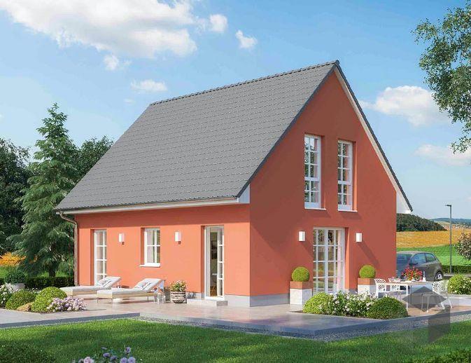 +++ Kleines Haus im Havelland +++ Bergen auf Rügen