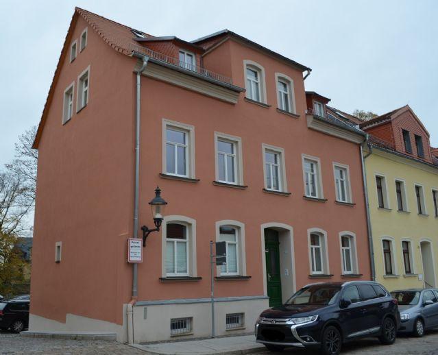 Top saniertes Mehrfamilienhaus Nordhausen