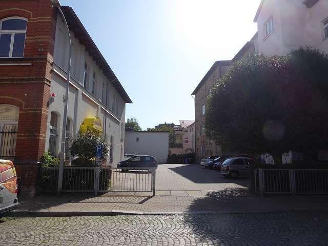3 Wohn- & Gewerbehäuser * Fläche ca. 1.967 m² * Zeitz - Citynähe ! Bergen auf Rügen