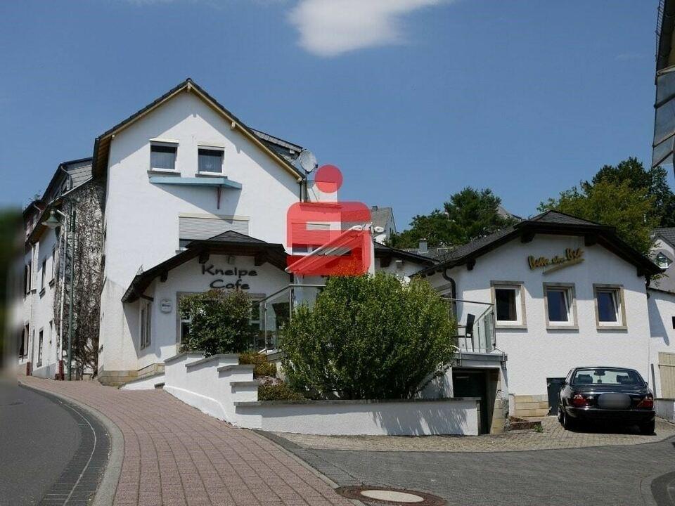 Vielseitig nutzbare Wohn- und Gewerbeimmobilie in zentraler Stadtlage Mützenich bei Prüm