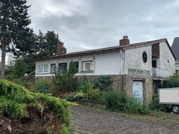 Zwangsversteigerung: Einfamilienwohnhaus in 53520 Müllenbach Mützenich bei Prüm