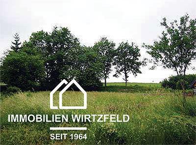 Baugrundstück Nähe Prüm Mützenich bei Prüm