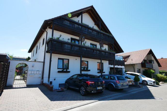Außergewöhnliches Mehrfamilienhaus in Wackernheim zu verkaufen Bergen auf Rügen