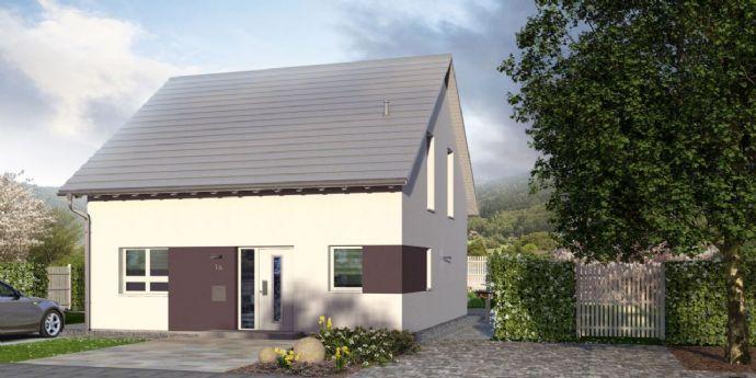 Bezauberndes Einfamilienhaus mit großem Garten und freiem Blick ! Bergen auf Rügen
