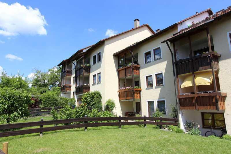 Sofort beziehbare 2,5 Zimmer Wohnung nahe Wangen Lindau (Bodensee)