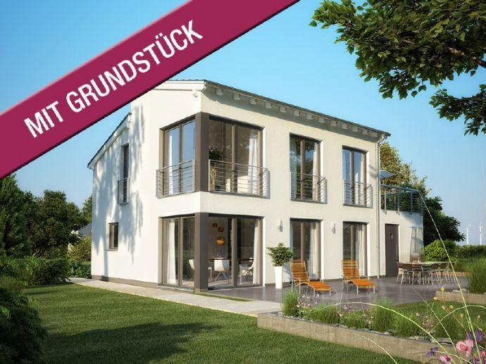 Ihr Traumhaus überzeugt durch moderne Pultdach - Architektur! Nordhausen