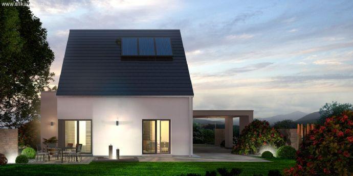 Ihr Traum vom Haus *** Traumhaus inkl. Grundstück Bergen auf Rügen