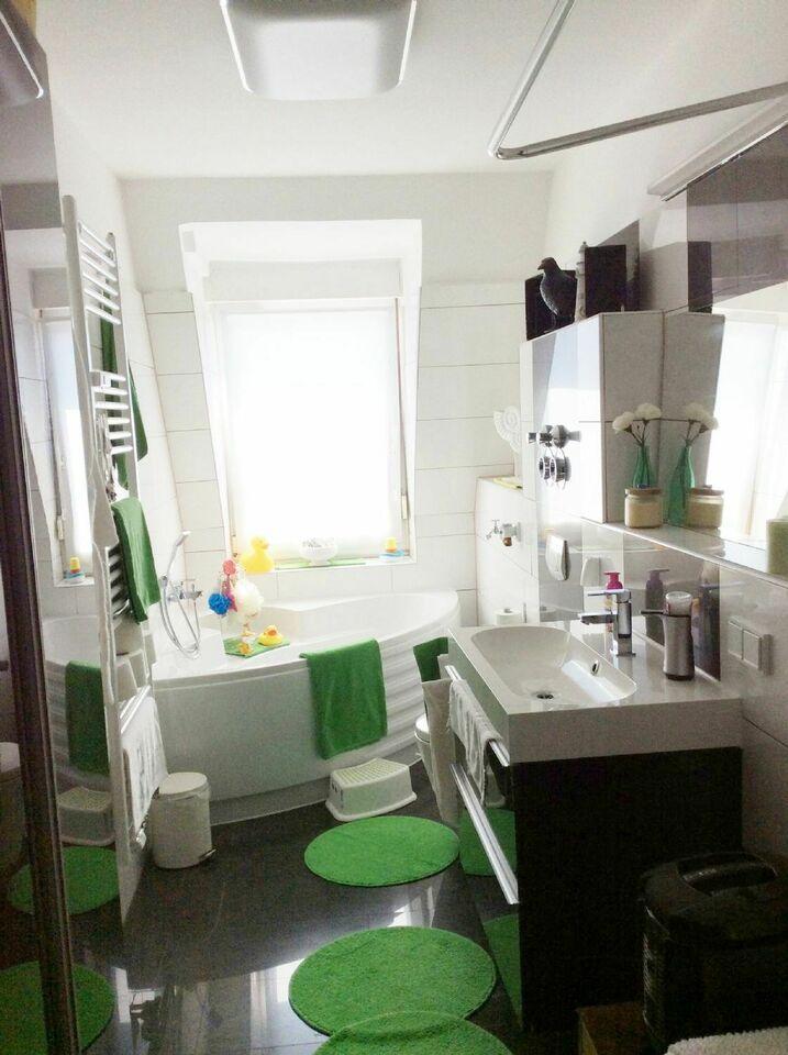 Komplett sanierte 3-Zimmer-Wohnung (86 m²) mit neuwertiger Einbauküche Südstadt