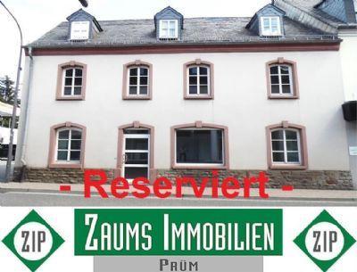 Renditeobjekt in Prüm Mützenich bei Prüm