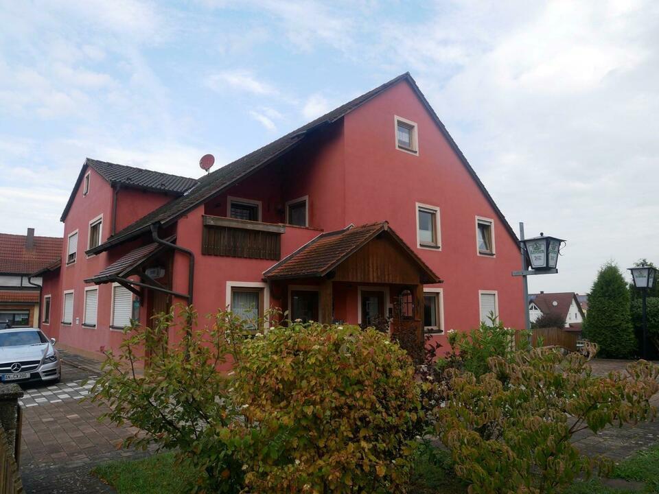 5 Familienhaus in Frickenfelden Gunzenhausen