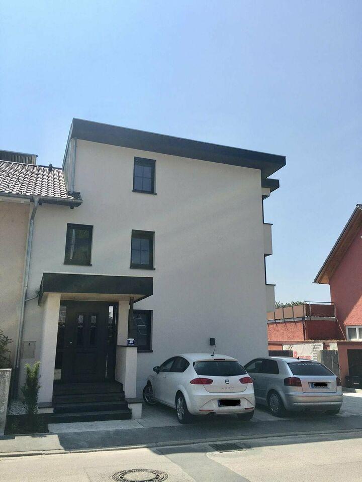 3 Zi Wohnung mit Südterrasse + eigenem Garten. 88qm + Stellplatz Lindau (Bodensee)