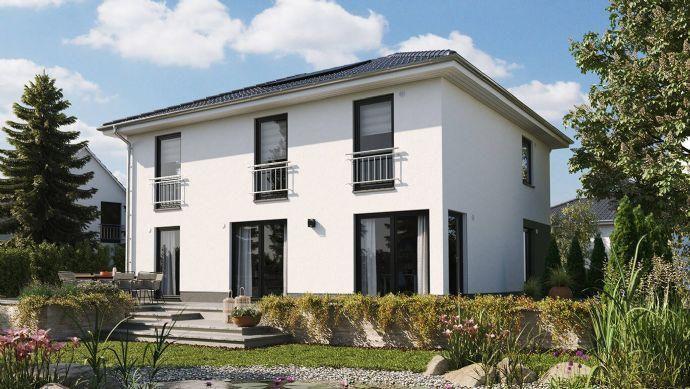 Das perfekte Zuhause - schick und gradlinig auf Ihrem Grundstück Gunzenhausen