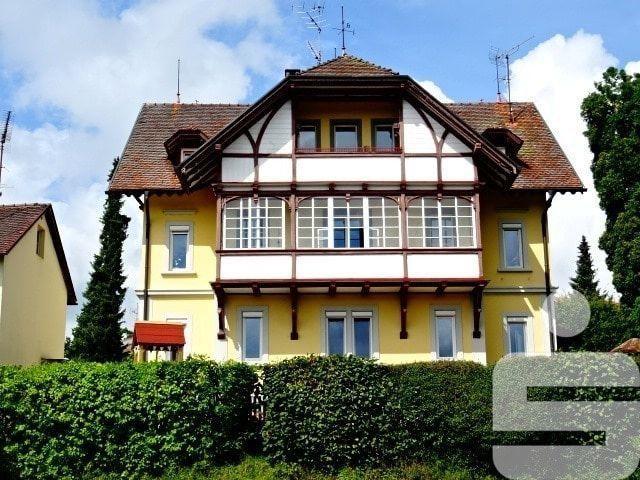 Kapitalanlage Lindau vermietetes Mehrfamilienhaus Lindau (Bodensee)