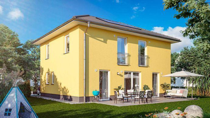 Ihr Traumhaus Stadtvilla Flair 152 RE! Bergen auf Rügen