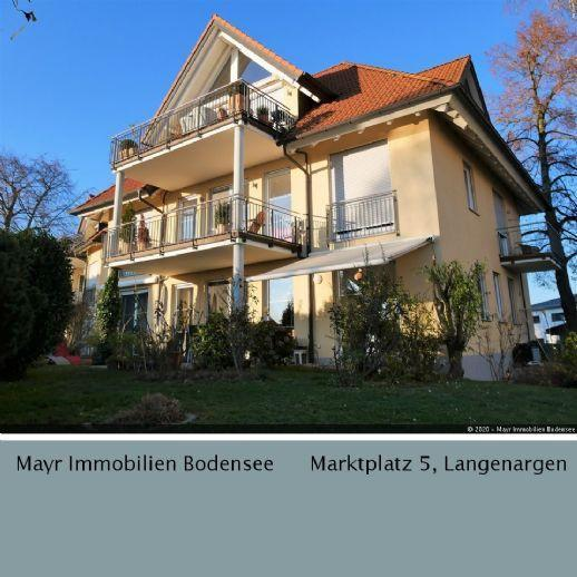 Wunderschöne Lage oberhalb LINDAU - Eigentumswohnung 4,5 Zimmer Lindau (Bodensee)