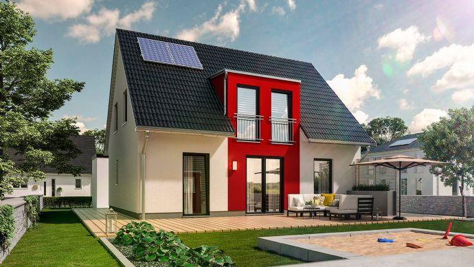 Das variable Familienhaus mit Wohlfühlgarantie Gunzenhausen