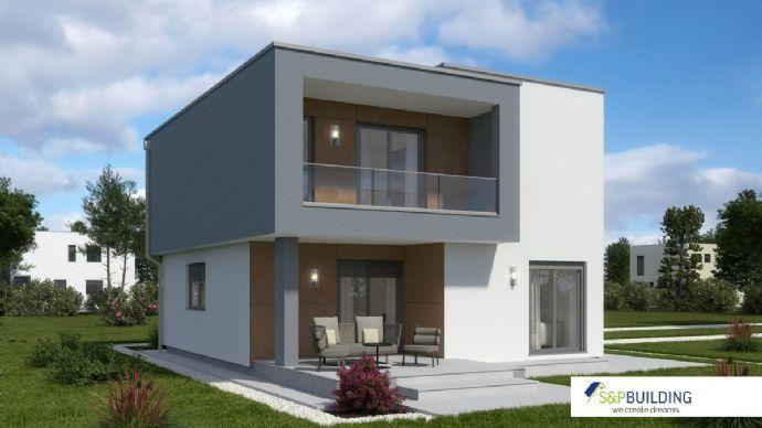 REVOLUTIONÄR - Das erste echte All-Inclusive-Haus, frei geplant & ohne versteckte Kosten! Lindau (Bodensee)