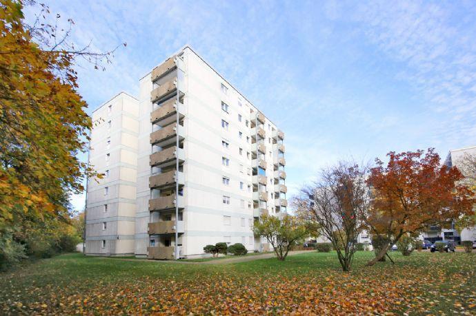Barrierefreie, schöne 3,5 Zimmer-Wohnung in Ettlingen Ettlingen