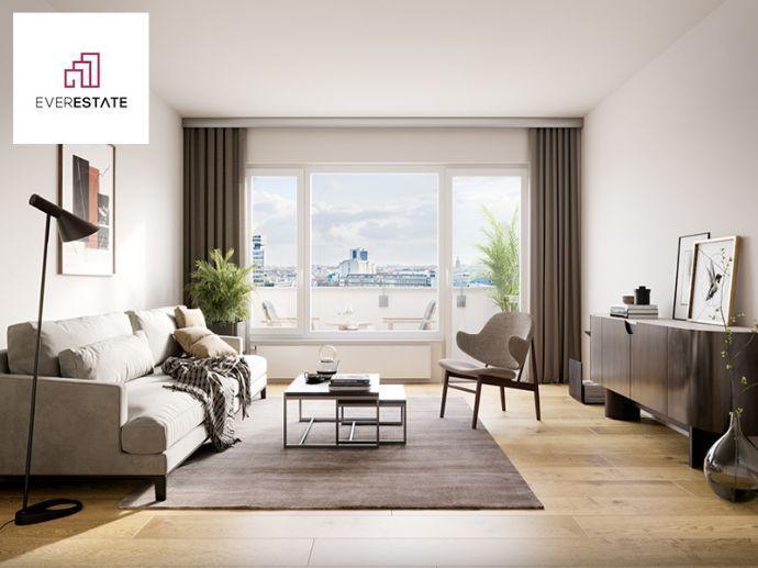 Provisionsfrei: 2-Zimmer-Wohnung mit modernem En-Suite-Bad Nordhausen