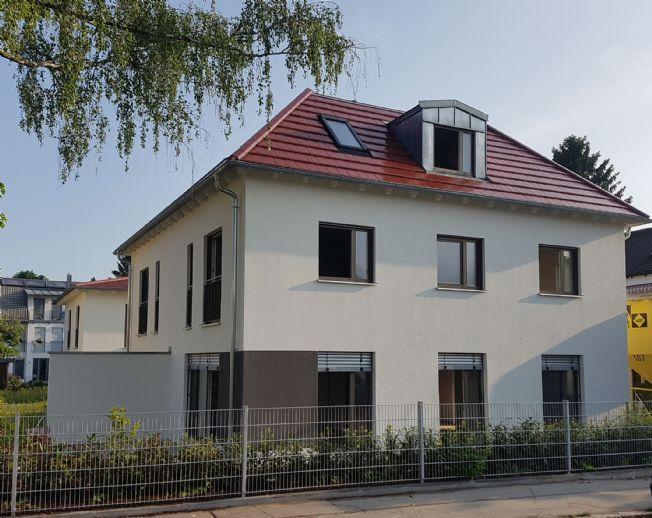 +++Ihr neues Wohlfühl-Zuhause! 4 ZKB DHH/ca. 130 m² Wfl./Terrasse/Garten in München-Untermenzing+++ Nordhausen