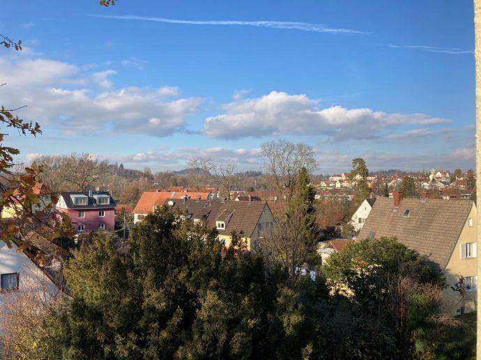 Seenahe 3 Zimmer Wohnung mit Potenzial! Lindau (Bodensee)