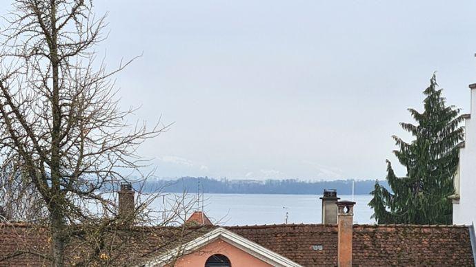 Bezaubernde Maisonette-Wohnung für Inselliebhaber Lindau (Bodensee)