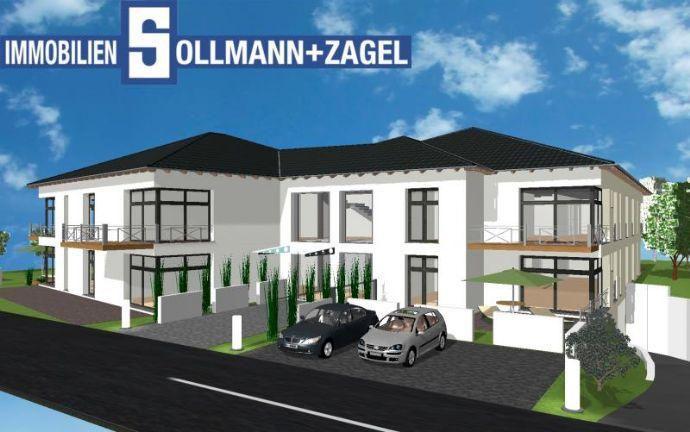 Förderfähig und Provisionsfrei! - Barrierefreie 2-Zimmer-Wohnung mit TG-Stellplatz und privatem SPA! Gunzenhausen