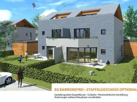 Ökologisch Wohnen in herrlicher Lage! Bergen auf Rügen
