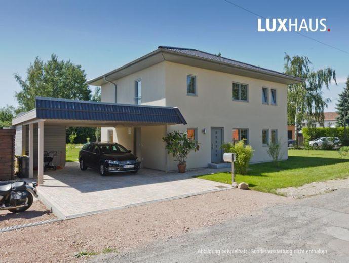 LUXHAUS - Heim kommen heißt bei uns, sich einfach wohlfühlen.... Gunzenhausen