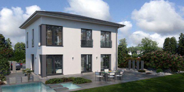 Traumhaus KfW 55, 40 oder 40 + mit Zuschüssen Bergen auf Rügen