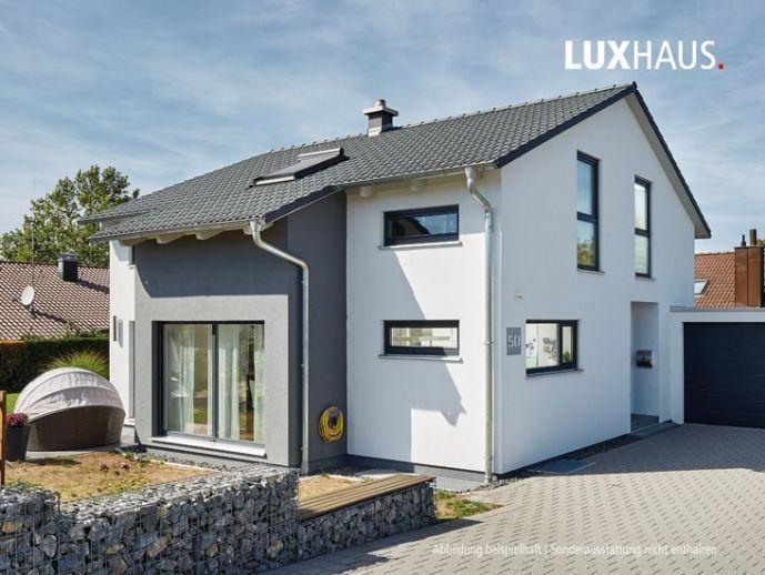 LUXHAUS - IHR absolutes Lieblingshaus .... Gunzenhausen