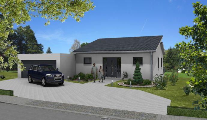 OHB Massivhaus - letzte verfügbare Gelegenheit im Baugebiet Mahnbergäcker - Rödental Bergen auf Rügen