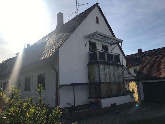 2-Familienhaus zu verkaufen, komplett vermietet, Kapitalanlage Bergen auf Rügen
