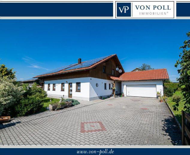 Gepflegte Immobilie mit ausreichend Platz zur Pferdehaltung Bergen auf Rügen