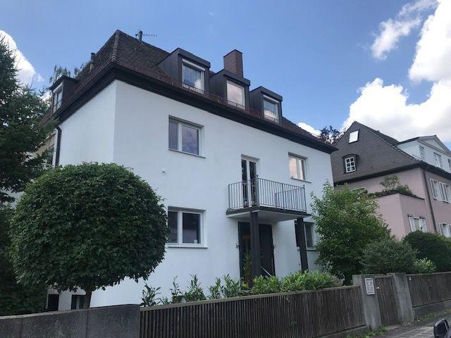 Mehrfamilienhaus mit 3 Wohnungen in Erlenstegen zum verkaufen! Hafen Nürnberg