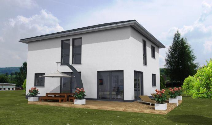 Alte Schreinerei - Ihr freistehendes Einfamilienhaus in Steinfeld! Bergen auf Rügen