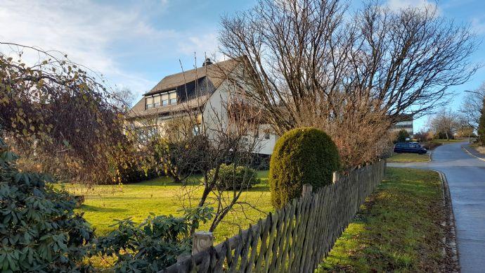 Einfamilienhaus in schöner Wohnlage nähe Schwarzenbach Wald Schwarzenbach am Wald