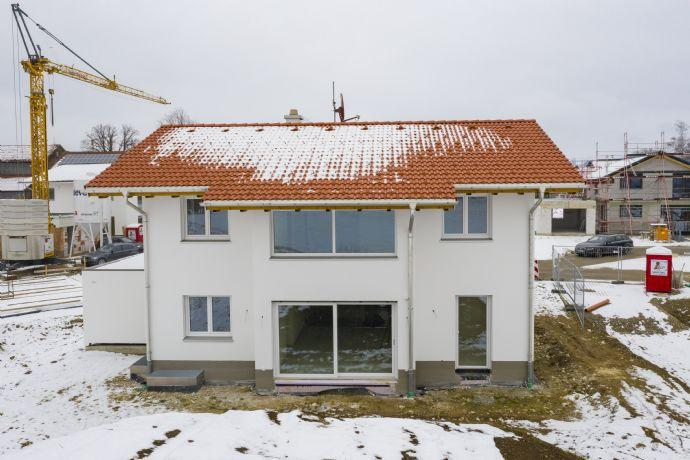 Einfamilienhaus KFW 55 in Dietmannsried/Überbach ***Neubau Erstbezug*** Bergen auf Rügen
