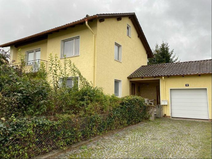 Einfamilienhaus mit großem Grundstück in Töging am Inn Töging