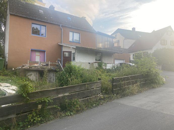 Eigenheim mit Potenzial .. teilsaniert- Provisionsfrei! Spielberg