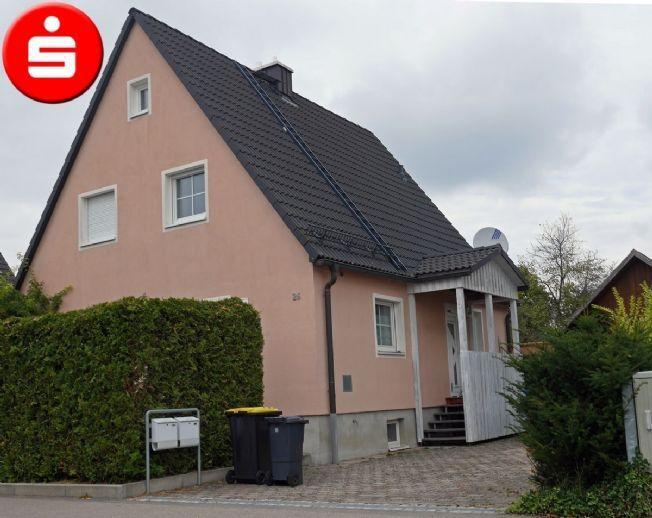 Einfamilienhaus in Schrobenhausen Schrobenhausen