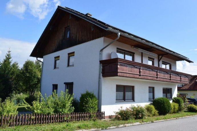 3 - Fam. - Haus, 8 km von Grafenau Neuschönau