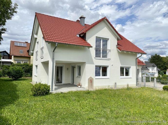 Bieterverfahren - Einfamilienhaus mit Einzelgarage zu verkaufen! Bergen auf Rügen