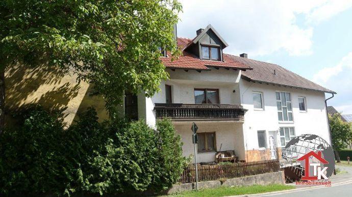 2-Familienhaus mit Nebengebäude und Scheune in Heiligenstadt Ortsteil zu verkaufen Bergen auf Rügen